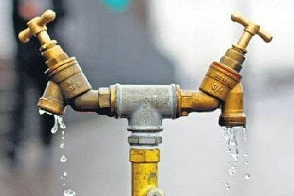 india is seeking help from israel to deliver water to every house