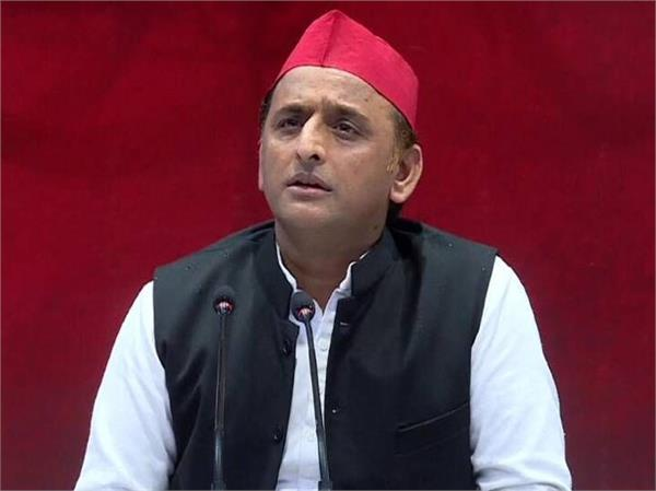 those who understand the soul of the country are opposing caa akhilesh