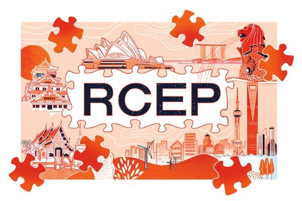 issues pending for inclusion of india in rcep should be resolved