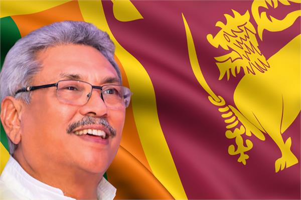sri lanka presidential elections know about gotabaya rajapaksa