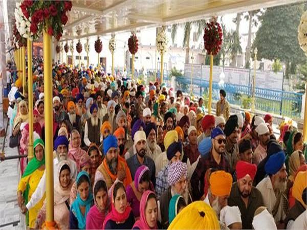 devotees can take free cycles by showing identity cards