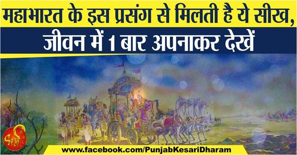 mahabharat story related duryodhana
