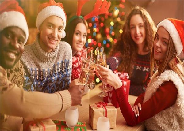 क्रिसमस सेलिब्रेशन के लिए बेस्ट है भारत के ये 5 शहर