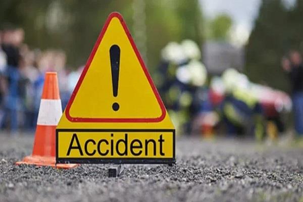 car fell into deep gorge in kishtwar 4 killed 6 injured