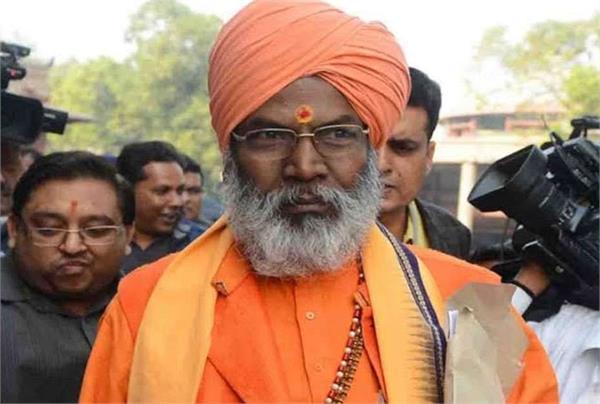 sakshi maharaj warns owaisi  do not talk of betrayal on