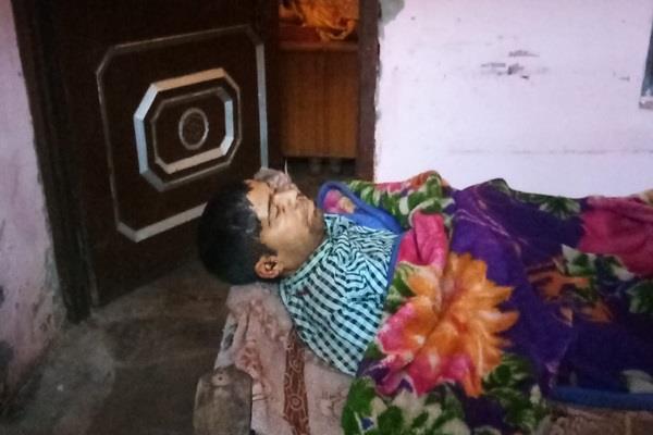 wife brutally murdered her husband