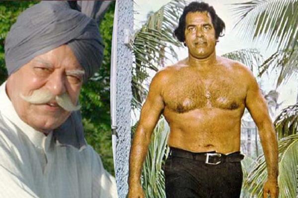 बर्थडे स्पेशल : किंगकांग के मुंछ के बाल उखाड़ दिए थे दारा सिंह, पढ़ें अनसुने किस्से - birthday special when dara sigh uprooted king kong s mustache hair - Sports Punjab Kesari