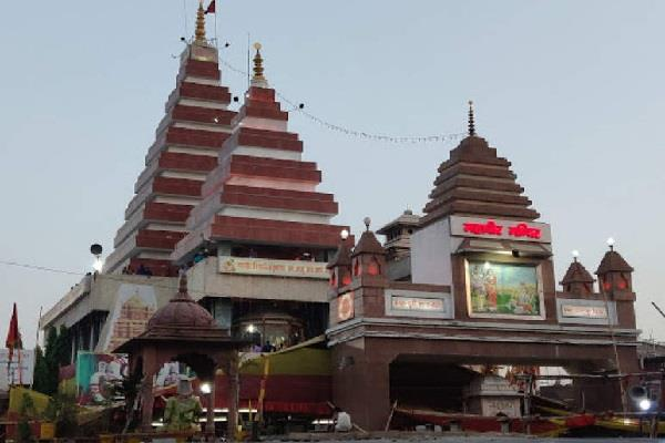 announcement of mahavir temple trust of patna
