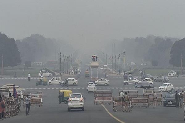 air quality in delhi ncr in severe category