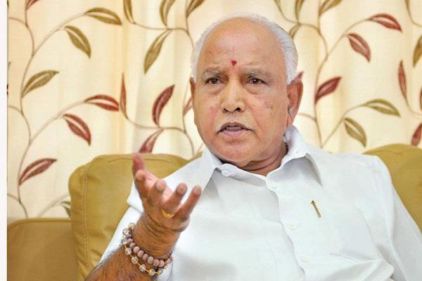 rebel bjp mla nomination withdrawn from karnataka yeddyurappa