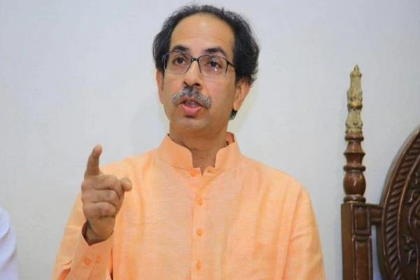ram temple decision to be written in golden letters uddhav thackeray