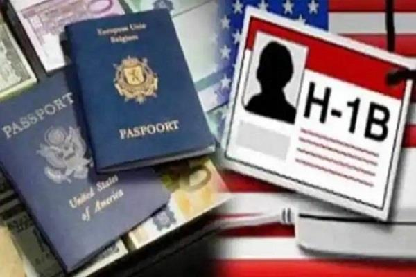 these indian it companies will not get us h 1b visa  report