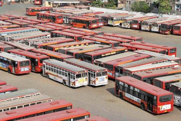 51st day of strike of telangana state road transport corporation