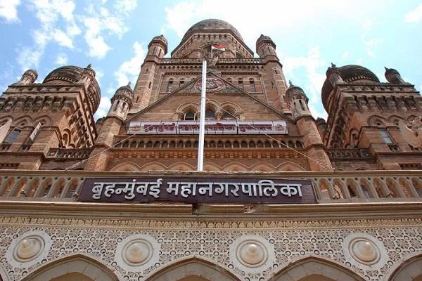 shiv sena set to continue as mumbai mayor