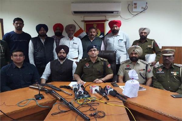 jaggu bhagwanpuriya s partner arrested with crores of heroin