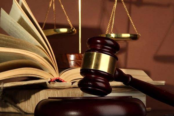 mathura court sentenced to life imprisonment for woman and her husband