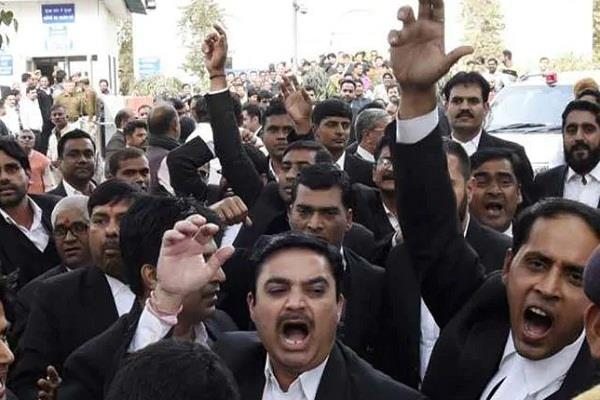 lawyers postpone movement for a week