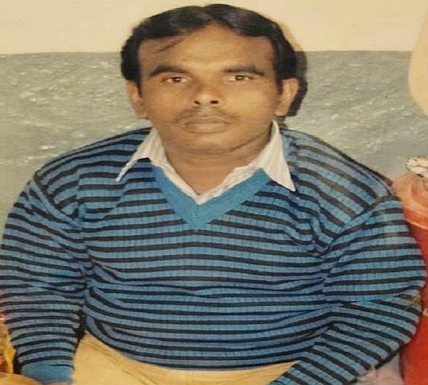 ghulam farid returned home from pakistan prison after 17 years