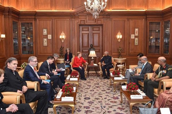 india germany need to strengthen cooperation in counter terrorism operations
