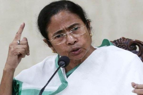 those who try to ruin the constitution will never succeed mamta