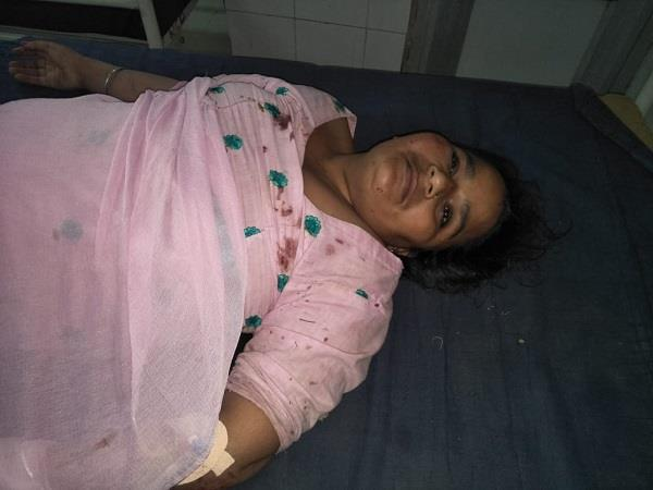 3 women died in road accident