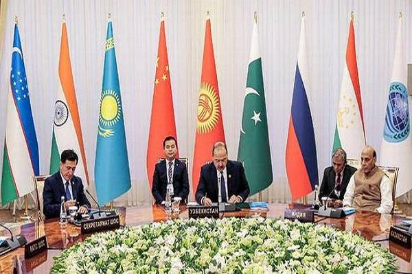 india to organize sco heads of state in 2020