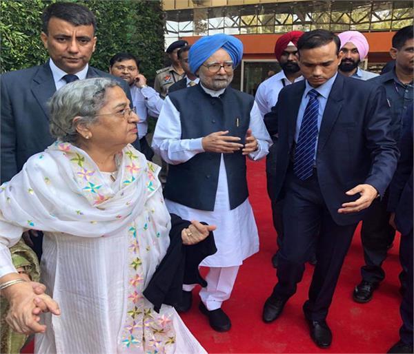 kartarpur corridor will greatly improve indo pak relations manmohan singh