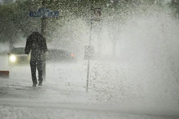 cold wave continues hail and rain warning in next 24 hours