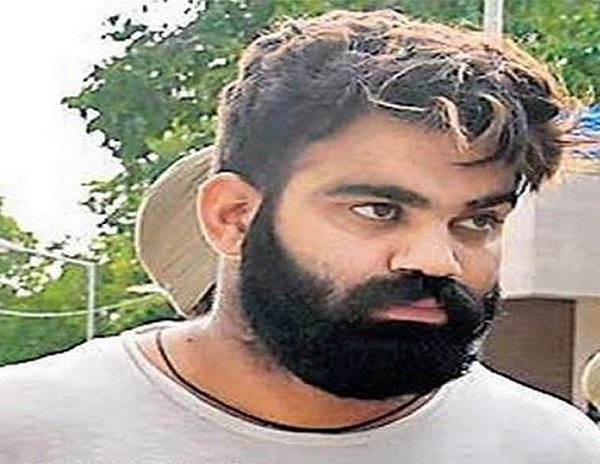 police brought gangster from patiala jail on production warrant