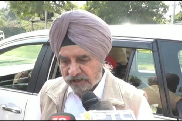 punjab gov will consider giving compensation to farmers who do not burn stubble