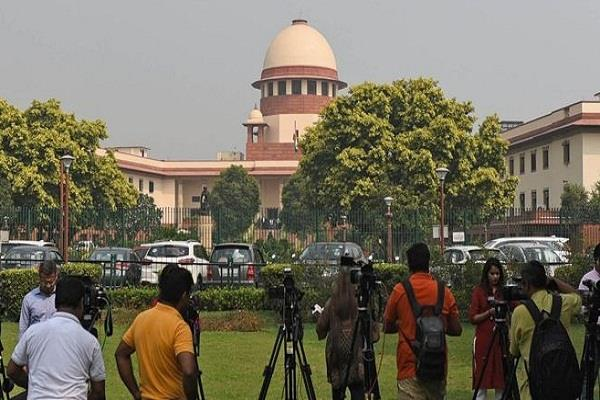 supreme court s  admirable decision  in favor of  ram mandir construction