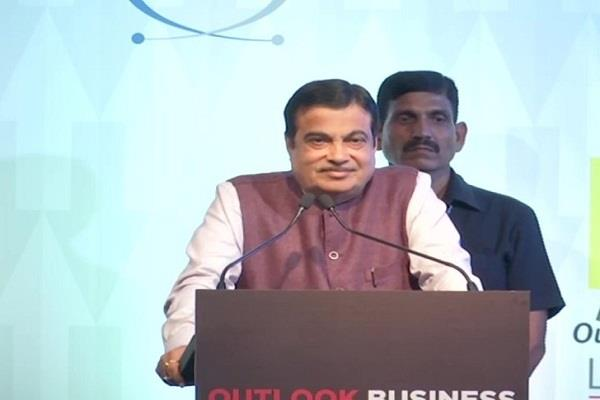 gadkari said in maharashtra  in cricket and politics everything is possible