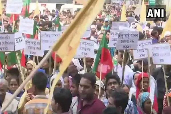 18 hour strike against citizenship amendment bill in manipur ends
