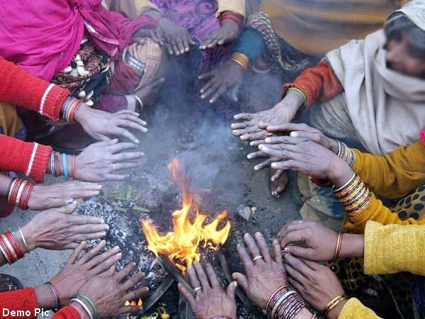 severe cold in these 3 districts of himachal
