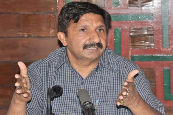 dharamshala government event management agnihotri