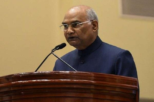 president kovind approved the cab