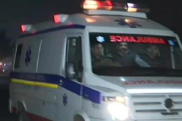 unnao rape victim lost the battle of life died in safdarjung hospital