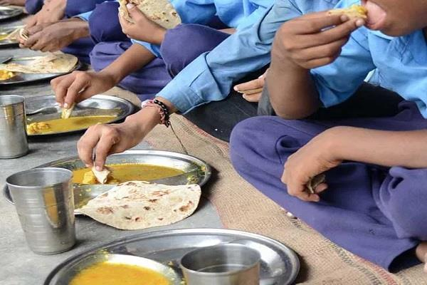 messing with children s lives  by  deadly mid day meal