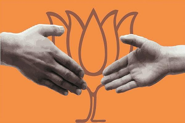 the allies need the bjp and not the allies