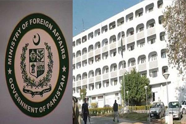 no change in pakistan s visa policy for jammu and kashmir residents
