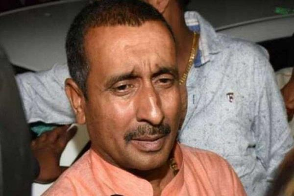 court will give verdict in kuldeep sengar case today