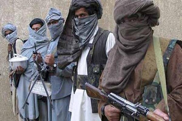 taliban kidnapped 45 people