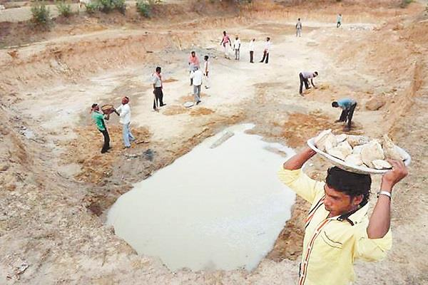 water panchayats  for water management