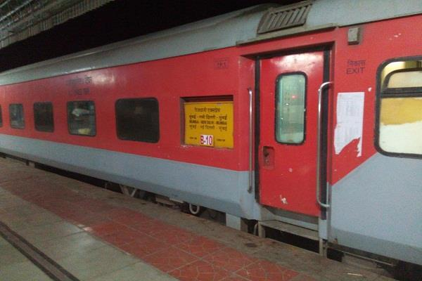 need to improve the working of indian railways