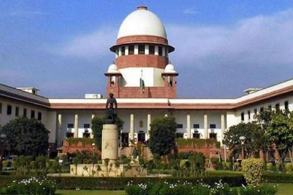supreme court cancels all reconsideration petitions of janmabhoomi dispute