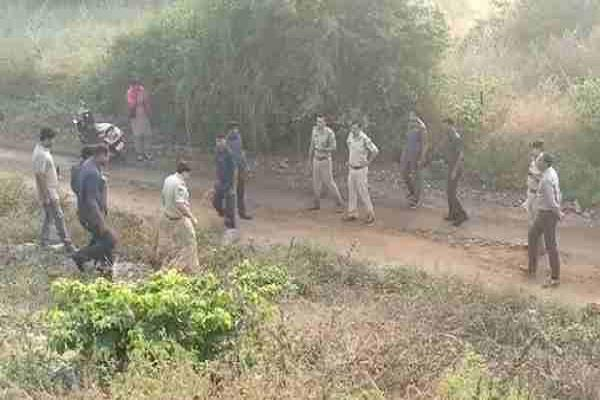 questions raised on  encounter  of rapists
