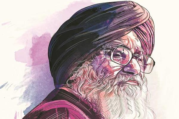 hundred years of akali dal without core principles and ideals