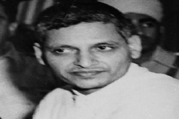 has gwalior become a  bastion  of godse supporting activities