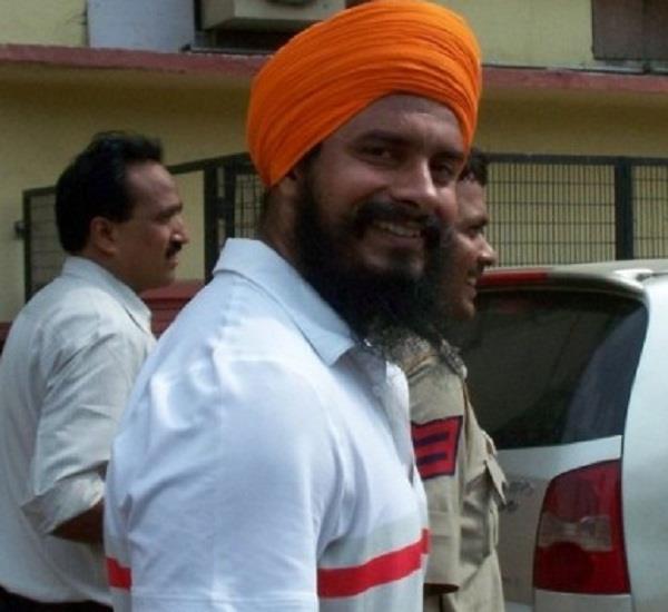 ludhiana ganta ghar bomb blast terrorist jagtar singh hawara acquitted