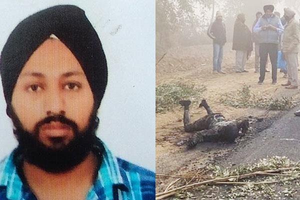 case of burning beggar for taking insurance claim
